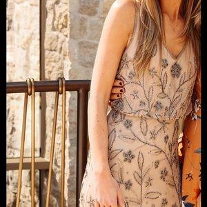 BHLDN occasion dress